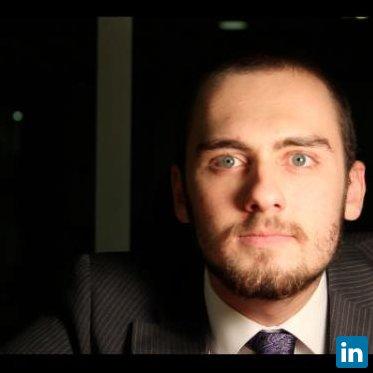 David Ryan McArthur's Profile on Staff Me Up