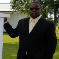 Gamaliel Hill's Profile on Staff Me Up