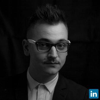 Vassilis Papakostas's Profile on Staff Me Up