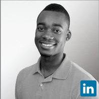 Trey Jones's Profile on Staff Me Up