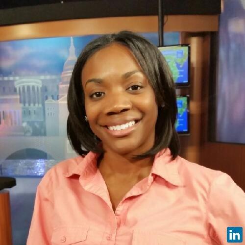Stephanie Johnson's Profile on Staff Me Up