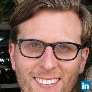 Luke Watson's Profile on Staff Me Up