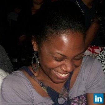 Stephanie Jean's Profile on Staff Me Up