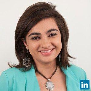 Shamola Kharkar's Profile on Staff Me Up