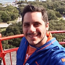 Luis Arrasco's Profile on Staff Me Up