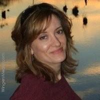 Angela Wingers's Profile on Staff Me Up