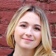 Michelle Cutolo's Profile on Staff Me Up