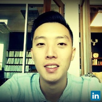 Andrew Park's Profile on Staff Me Up