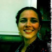 Lucia Caldera's Profile on Staff Me Up