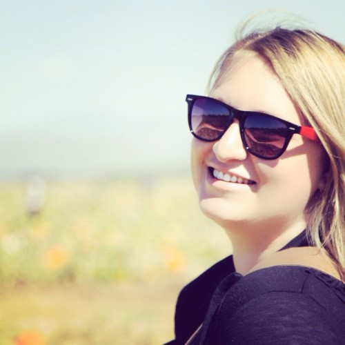 Jessica Eiden's Profile on Staff Me Up