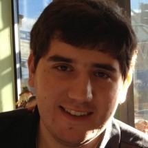 Jake Kaufman's Profile on Staff Me Up