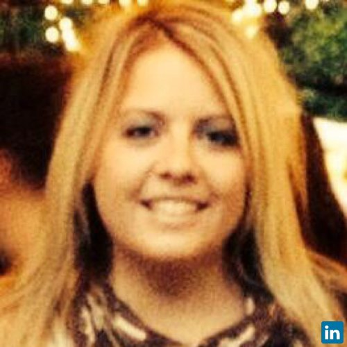 Brooke Gibeaut's Profile on Staff Me Up