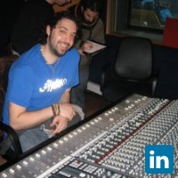 Rafi Levin's Profile on Staff Me Up