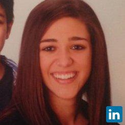Victoria Laguardia's Profile on Staff Me Up