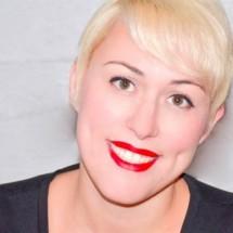 Sarah Strom's Profile on Staff Me Up