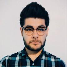 Leo Herrera-Blitman's Profile on Staff Me Up