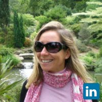 Marta Ascaso's Profile on Staff Me Up