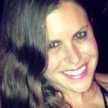 Amy Colman's Profile on Staff Me Up