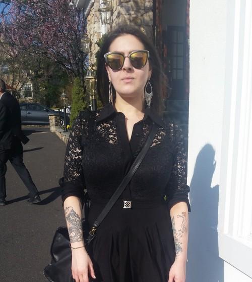 Nina Froggatt's Profile on Staff Me Up