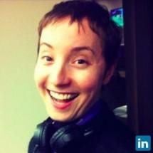 Fannie Cohen's Profile on Staff Me Up