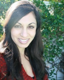Dena Salman's Profile on Staff Me Up