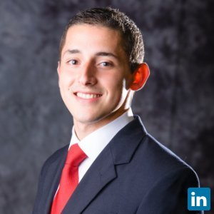 Tyler Scott's Profile on Staff Me Up