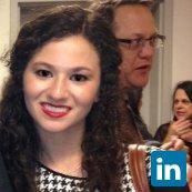 Risa Hayet's Profile on Staff Me Up