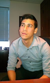 Danny Zagala's Profile on Staff Me Up