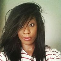 Rebecca Usoro's Profile on Staff Me Up