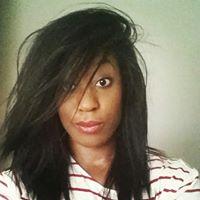 Rebecca Usoro's Profile on Staff Me Up