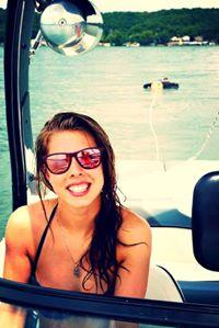 Emily Hammerman's Profile on Staff Me Up