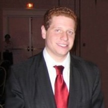 Michael Federico's Profile on Staff Me Up