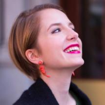 Valeria Picerno's Profile on Staff Me Up