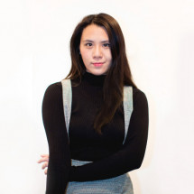 Carine Teoh's Profile on Staff Me Up