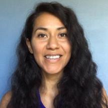 Christina Carlos's Profile on Staff Me Up
