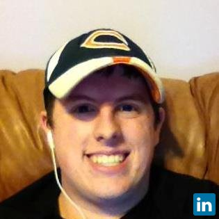 Ryan Gleason's Profile on Staff Me Up