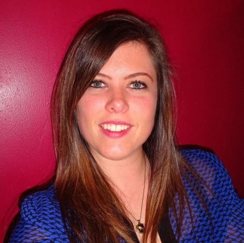 Kara Lane's Profile on Staff Me Up