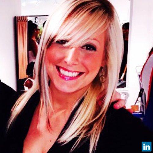 Elizabeth Virok's Profile on Staff Me Up