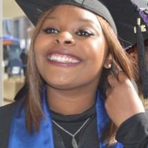 Monique Arnold's Profile on Staff Me Up