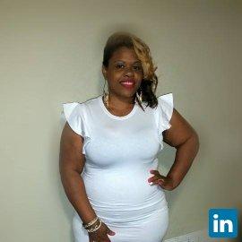 Tamara King's Profile on Staff Me Up