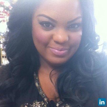 Addlia Edwards's Profile on Staff Me Up