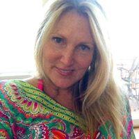 Anita Berger's Profile on Staff Me Up