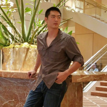 Wayne J. Liu's Profile on Staff Me Up