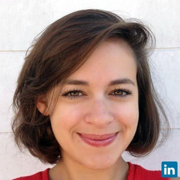 Hanna Ladoul's Profile on Staff Me Up