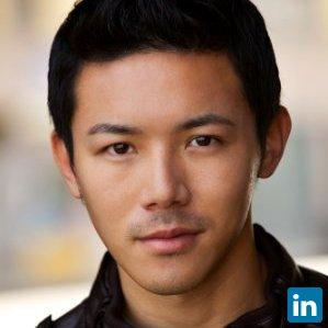 Joe Chin's Profile on Staff Me Up