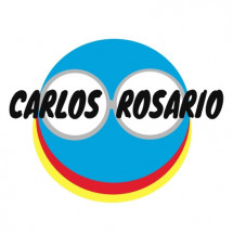 Carlos Rosario's Profile on Staff Me Up