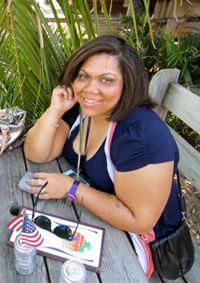 Lauren Thomas's Profile on Staff Me Up