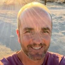 Chris Simpson's Profile on Staff Me Up
