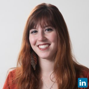 Samantha Bloom's Profile on Staff Me Up