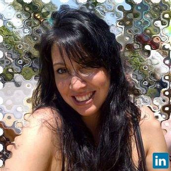 Maria Alejandra Natera's Profile on Staff Me Up